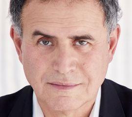 Nouriel Roubini Speaker Bio