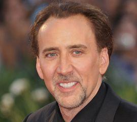 Nicolas Cage Speaker Bio