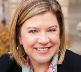 Jeannie Walters Speaker Bio