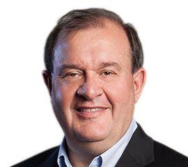 Colin Shaw Speaker Bio