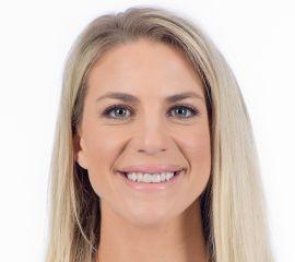 Julie Ertz Speaker Bio