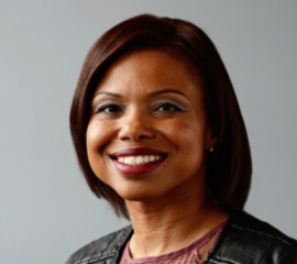 Sonya Pryor-Jones Speaker Bio