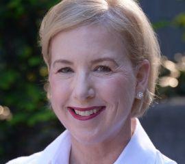 Liz Tinkham Speaker Bio