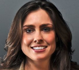 Chloe Sladden Speaker Bio