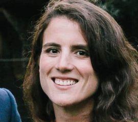 Tatiana Schlossberg Speaker Bio