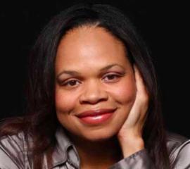Dr. Ashanti Johnson Speaker Bio