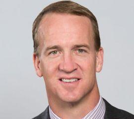 Peyton Manning Speaker Bio