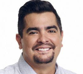 Aaron Sanchez Speaker Bio