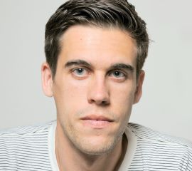 Ryan Holiday Speaker Bio