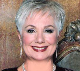 Shirley Jones Speaker Bio