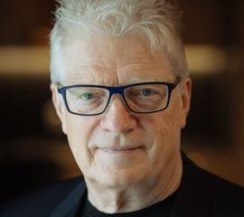 Sir Ken Robinson Speaker Bio