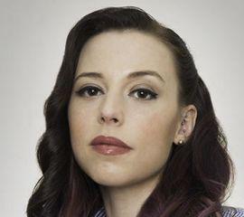 Amber Baldet Speaker Bio