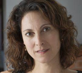 Emily Bazelon Speaker Bio