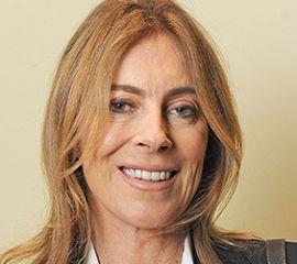 Kathryn Bigelow Speaker Bio