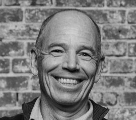 Marc Randolph Speaker Bio