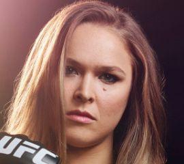 Ronda Rousey Speaker Bio