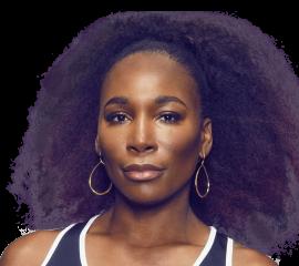 Venus Williams Speaker Bio