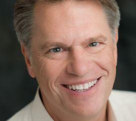Vic Strecher, Ph.D. MSP Speaker Bio