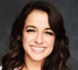 Victoria Arlen Speaker Bio