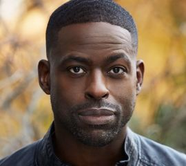 Sterling K. Brown Speaker Bio
