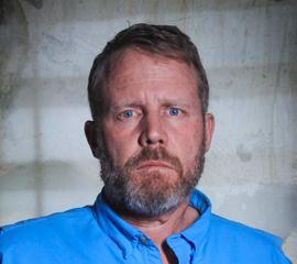 Mark Geist Speaker Bio