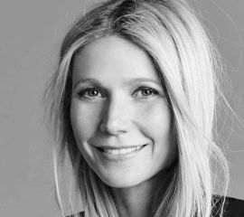 Gwyneth Paltrow Speaker Bio