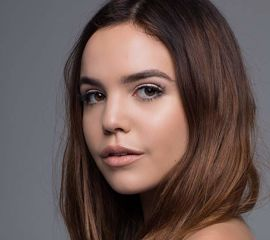 Bailee Madison Speaker Bio