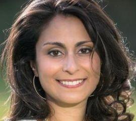 Celine Gounder Speaker Bio