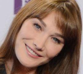 Carla Bruni Speaker Bio