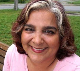 Alanna Shaikh Speaker Bio