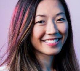 Alice Zhang Speaker Bio