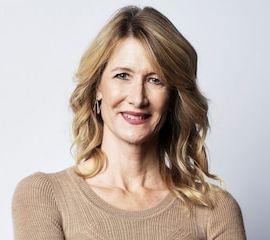 Laura Dern Speaker Bio