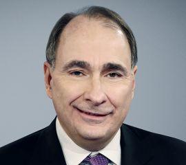 David Axelrod Speaker Bio
