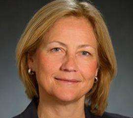 Frances Jensen Speaker Bio