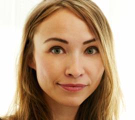 Amber Jenkins Speaker Bio
