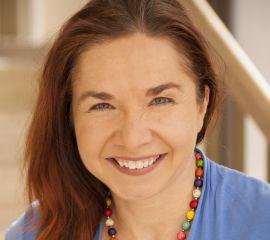 Katharine Hayhoe Speaker Bio