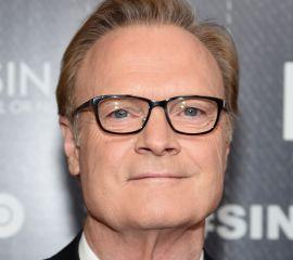 Lawrence O'Donnell Speaker Bio