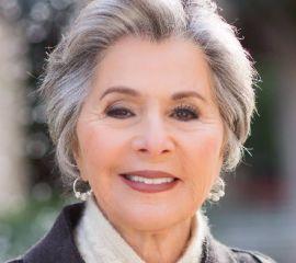 Barbara Boxer Speaker Bio