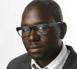 Jamelle Bouie Speaker Bio