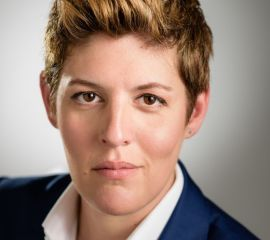 Sally Kohn Speaker Bio