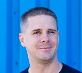 Dan Pfeiffer Speaker Bio