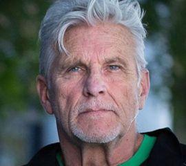 Dave Goerlitz Speaker Bio