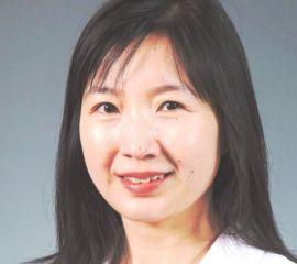 Haiying Cheng, MD, PhD Speaker Bio