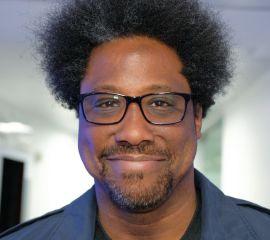 W. Kamau Bell Speaker Bio