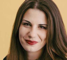 Lauren Duca Speaker Bio