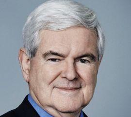 Newt Gingrich Speaker Bio