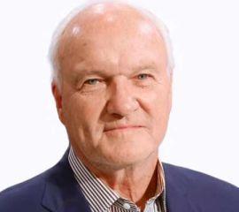 Mike Barnicle Speaker Bio