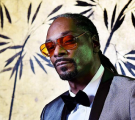 Snoop Dogg Speaker Bio