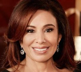 Jeanine Pirro Speaker Bio