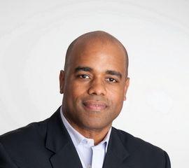 Jamal Simmons Speaker Bio